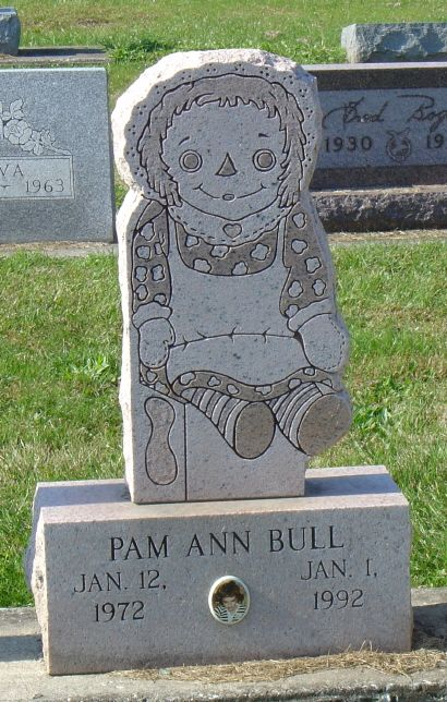 pin image de tombstone - photo #10