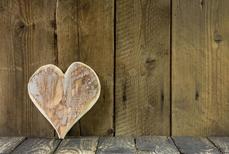 One Heart Of Wood On A Old Rustic Background For A Greeting Card On Old Rustic Sponsored Rustic Wood In 2020 Rustic Background Congratulations Images Rustic