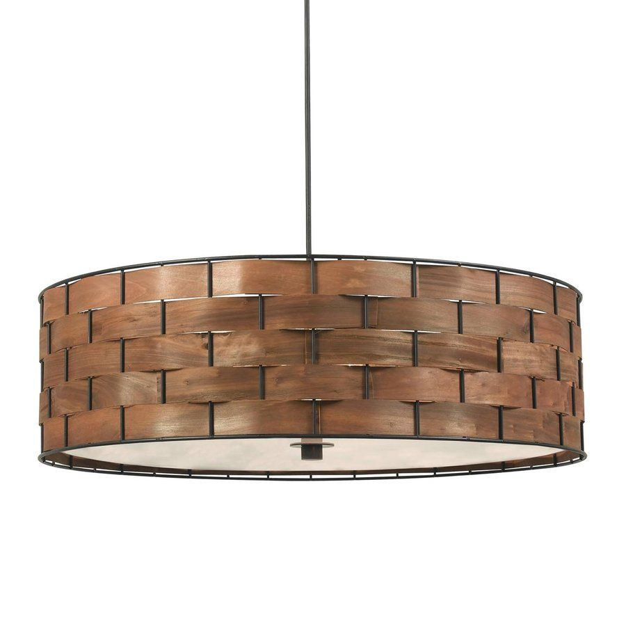 styling lighting luxury pendant drum