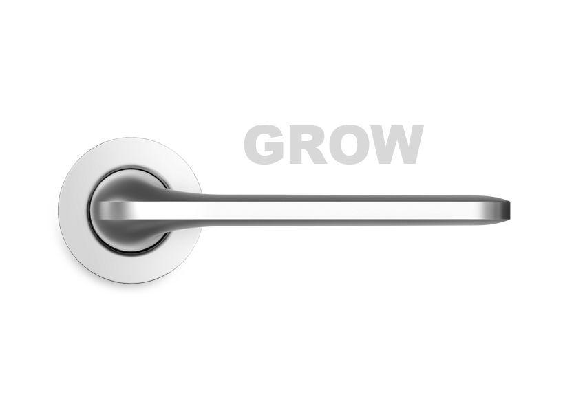 GROW Door handles and Doors