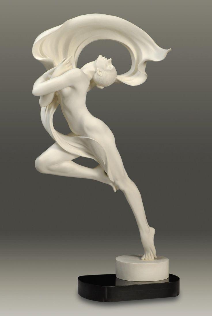 Spirit Dance, Gaylord Ho xxx