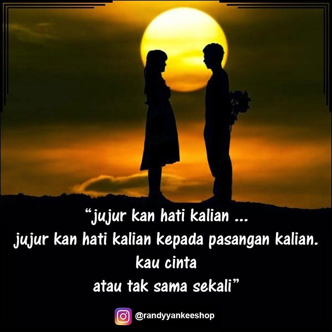 jujurkan hati kalian jujurkan hati kalian pada pasangan kalian