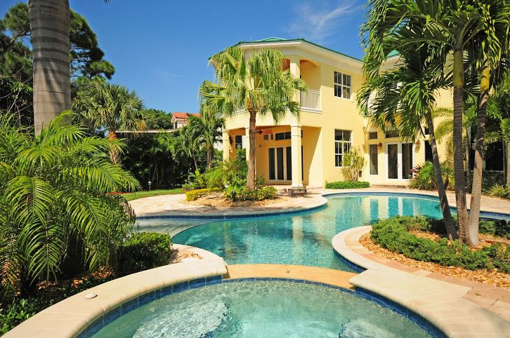 Landscaping Design and Architecture for Palm Beach County ...  Palm Beach County Architecture