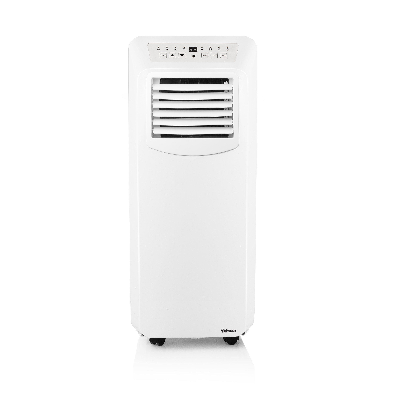 Climatiseur Mobile Reversible Tristar Ac 5562 3500 W Climatiseur Refroidir Une Piece