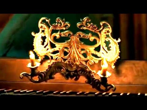 Beauty And The Beast Movie Clip Meet Maestro Cadenza 2017 Emma Watson Disney Movie Beauty And The Beast Movie Disney Live Action Films Beauty And The Beast