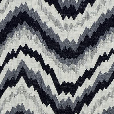 Groundworks Flair-Noir by Kelly Wearstler Gwf-2817-118 Decor Fabric Lee Jofa Fabric GWF-2817-118 Kelly Wearstler, Groundworks Indoor Upholstery Fabric