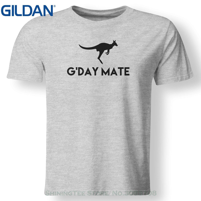 Gildan Blank T Shirts Australia