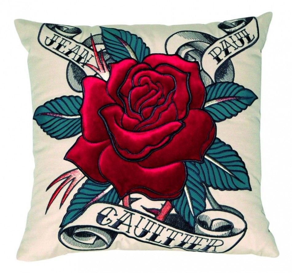 Interiors - At home with Jean Paul Gaultier |