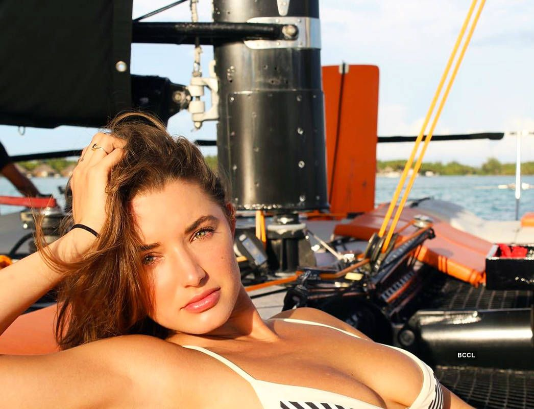 Alyssa Arce Movies steamy pictures of model alyssa arce are a rage online pics