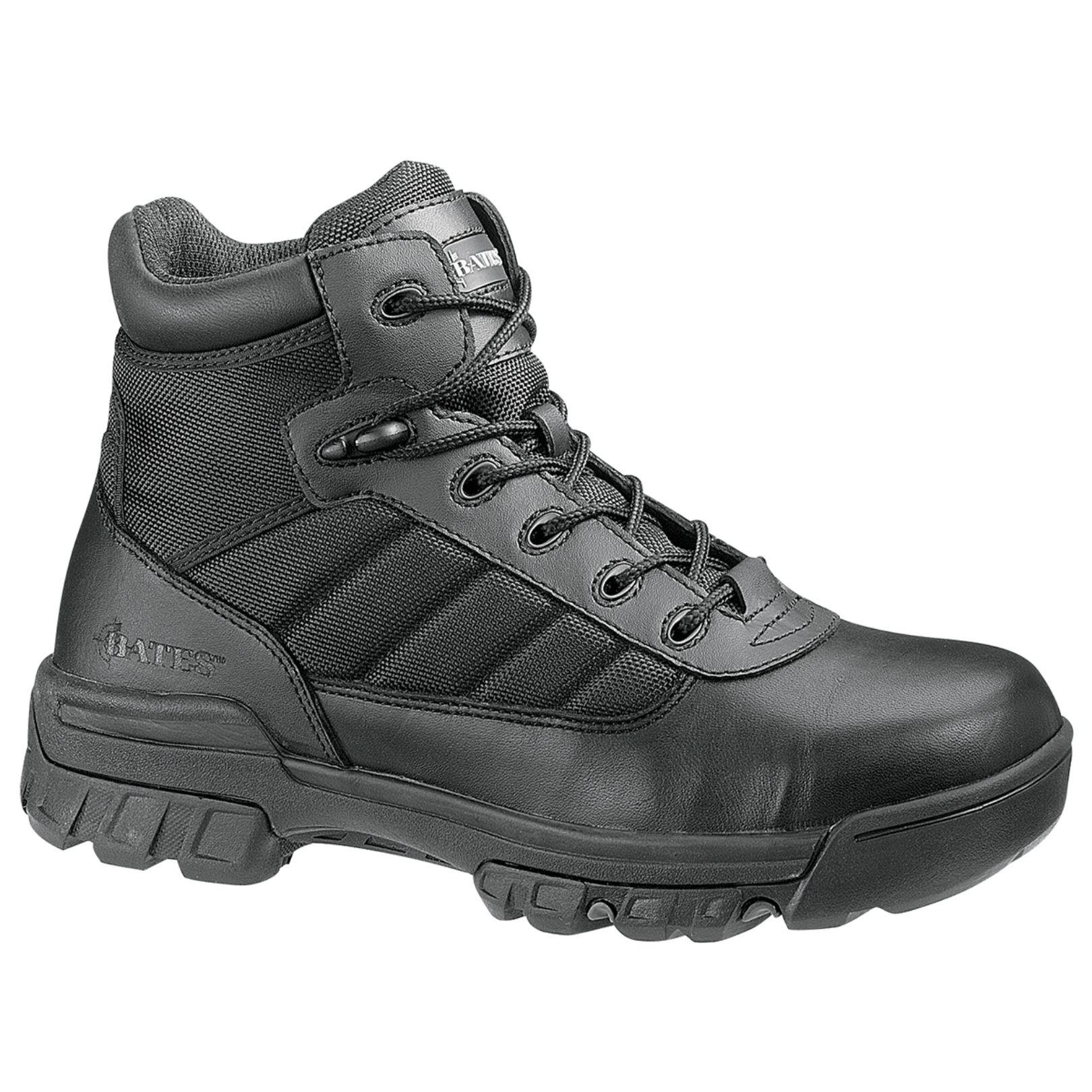 Bates mens ultralites 5 soft toe work boot e02262