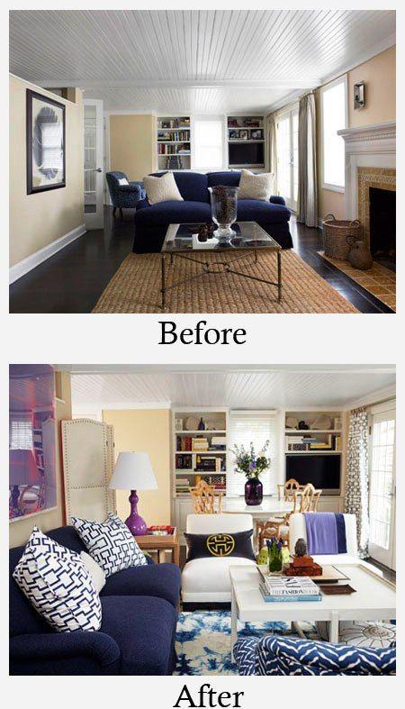 Wohnzimmer Designs 9 Möglichkeiten, um Ihr Wohnzimmer zu gestalten - esszimmer im wohnzimmer