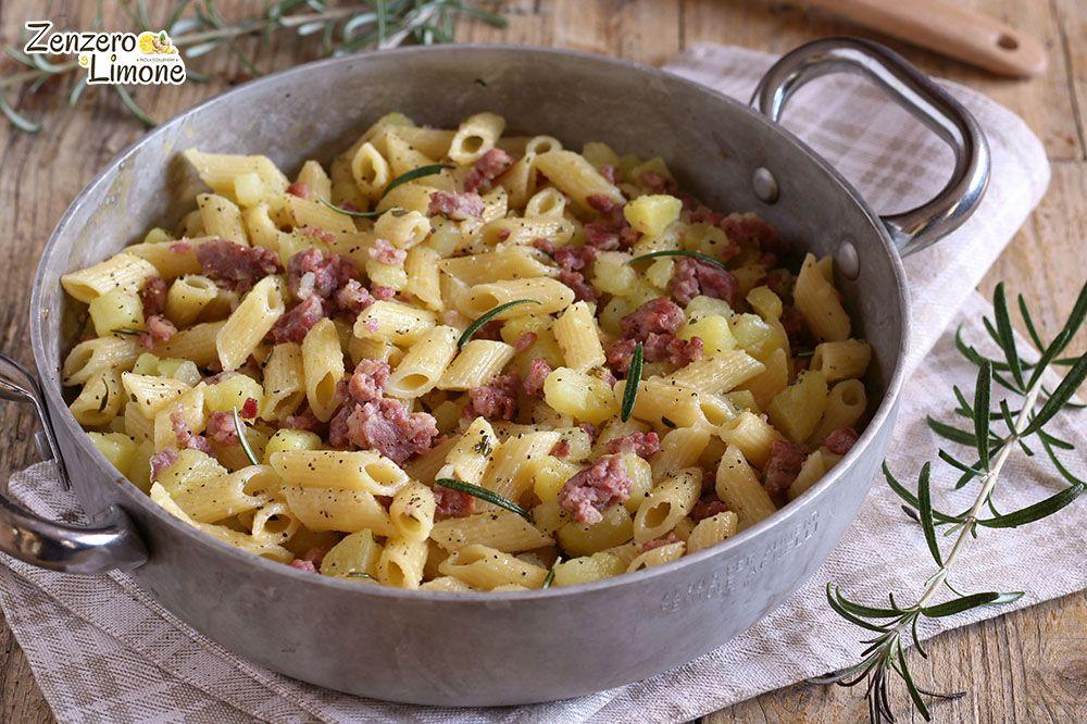 Ricette Pastasciutta