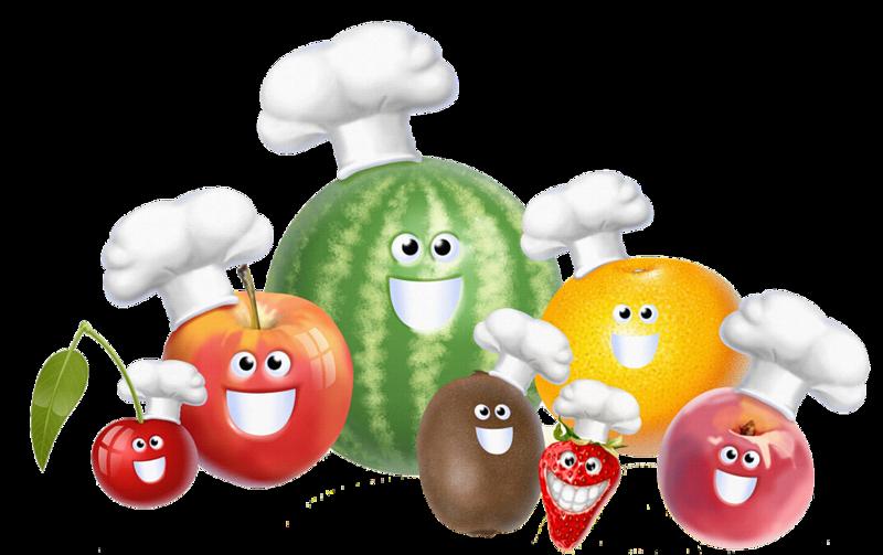 Веселые картинки витамины