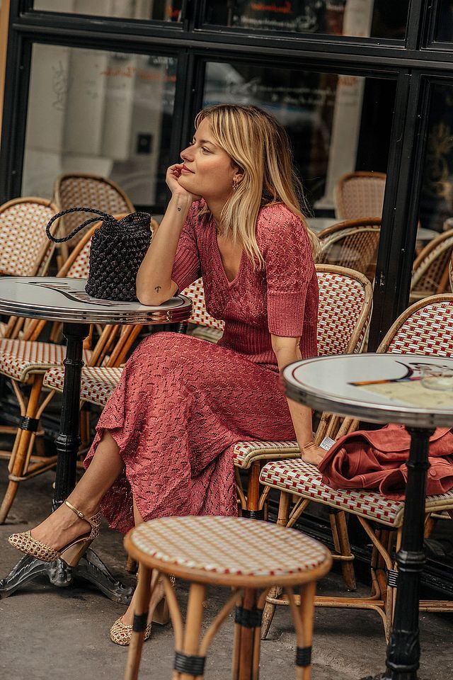 Style Spotlight: Sabina Socol (Badlands Journal)