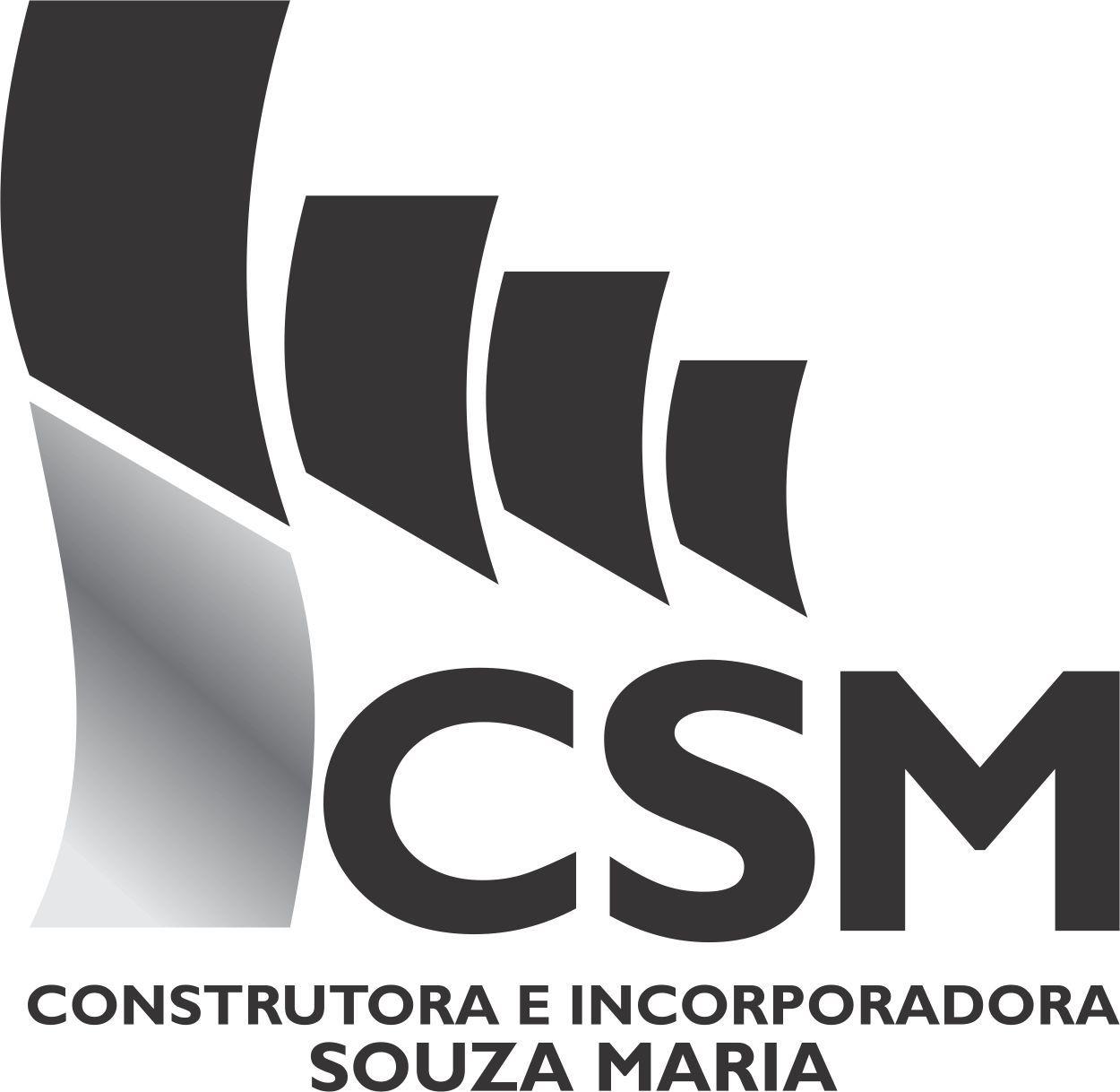 Cliente: CSM Construtora e Incorporadora Souza Maria
