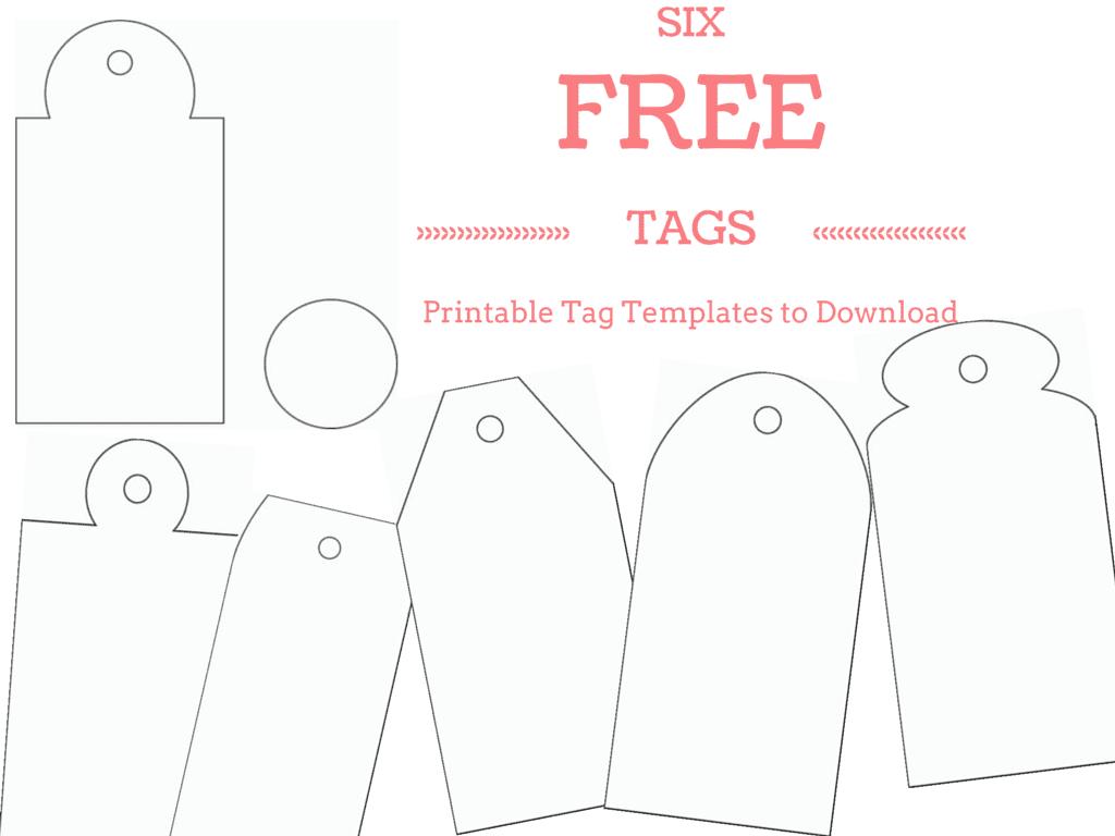 Free And Whimsical Printable Gift Tag Templates Gift Tag Template Free Printable Gift Tag Template Free Printable Tags Template