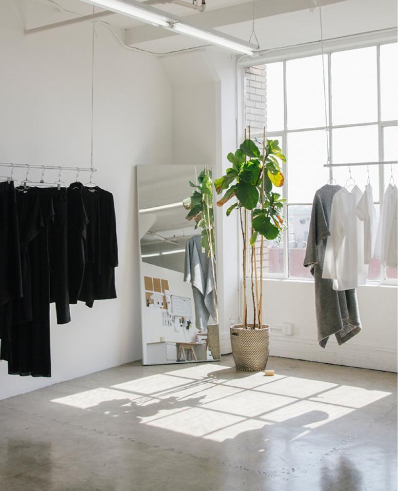 The Dreslyn The Dreslyn Store Design Interior Fashion Shop