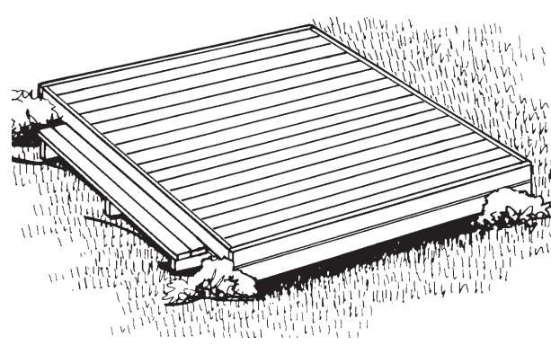 Free Standing Deck Gazebo Base Idea Custom Decks Diy Deck Gazebo