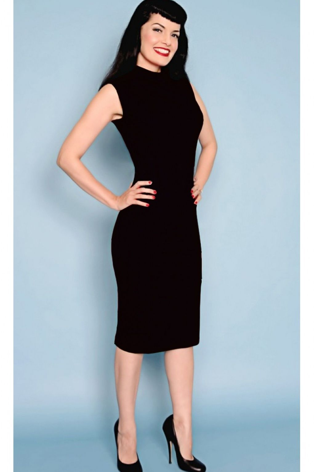 The s mod dress black from heartbreaker fashion this dress is
