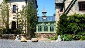 Oak Leaf Garden Rooms Inspirations Under Glass Orangery Garden Room Maine House