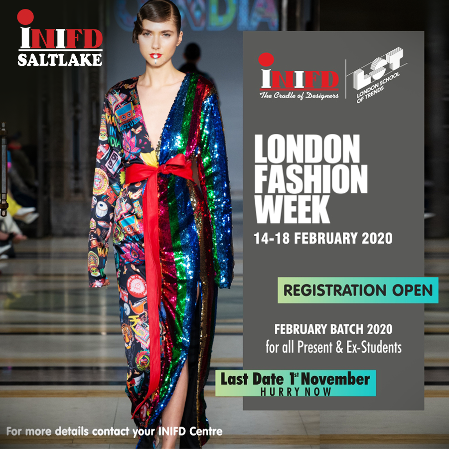 Attention Students You Are Hereby Informed That Registration For London Fashion Week 2020 Is Open Now Wher Fashion London Fashion Week Fashion Week