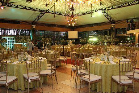 When In Quezon City Ideal Wedding Venues