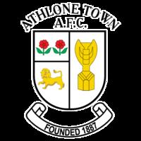 Athlone Town Republic Of Ireland League Of Ireland Athlone Football Logo British Football