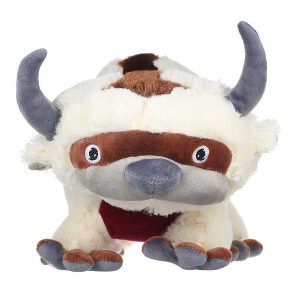 50CM The Last Airbender Resource Appa Avatar Stuffed