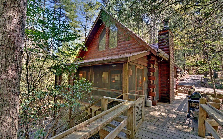 Genial Camp Run A Muk, $160/night | Sliding Rock Cabins, Blue · Pet Friendly  CabinsCabin RentalsRustic DesignBlue RidgeGeorgiaMountainsTripsOctoberBarn