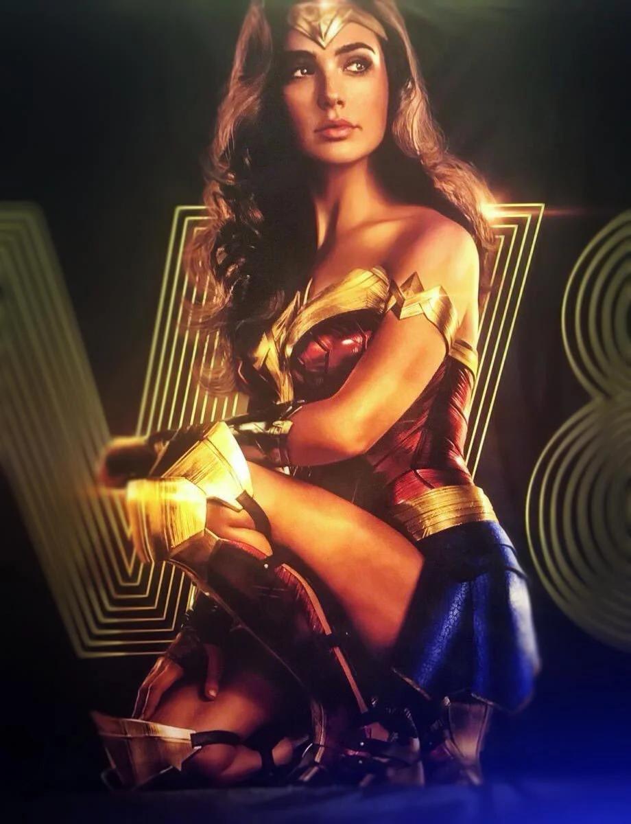 Other Wonder Woman 1984 Dc Cinematic In 2020 Wonder Woman Movie Wonder Woman Gal Gadot Wonder Woman