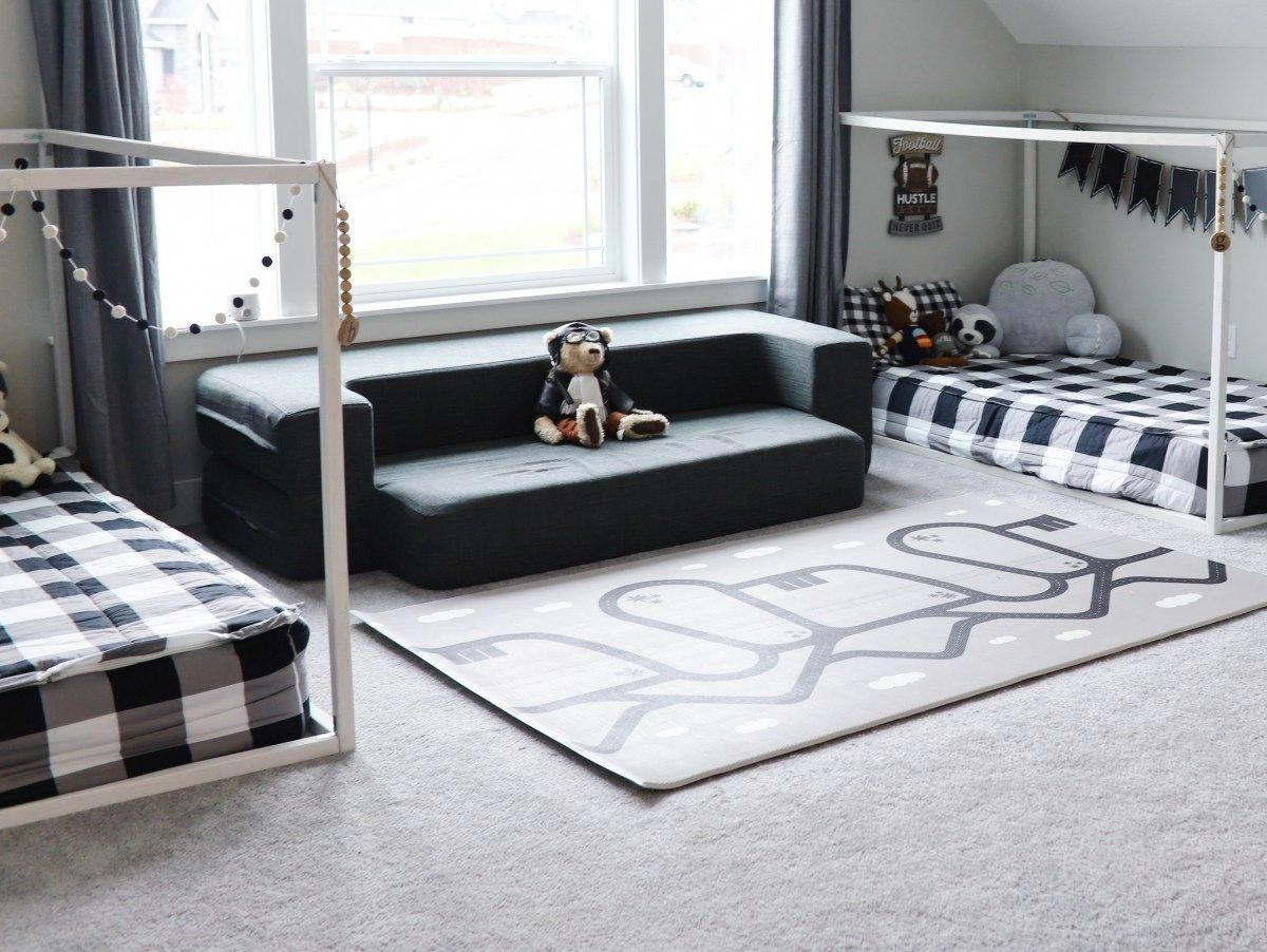Pin On Home Shared bedroom ideas modern