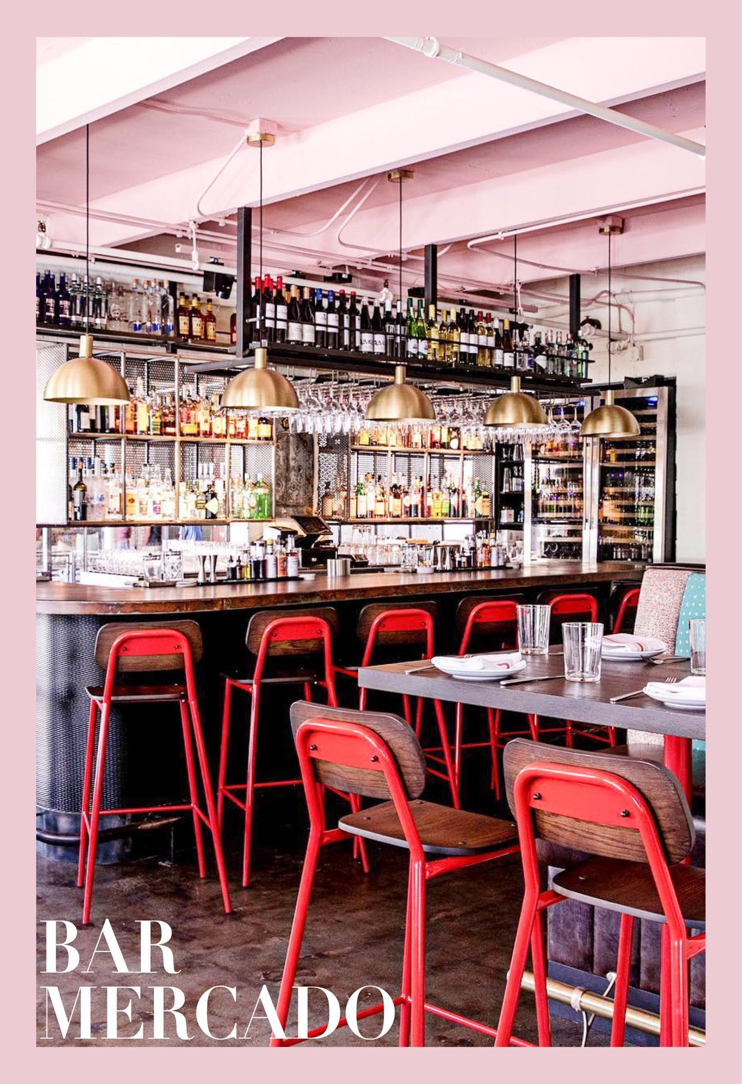 Hit Up This Spirited Spanish Tapas Bar For A Mediterranean Pick Me Up Tapas Bar Spanish Restaurant Spanish Tapas
