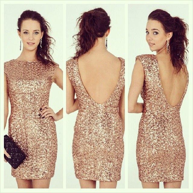 kleedje met glitters