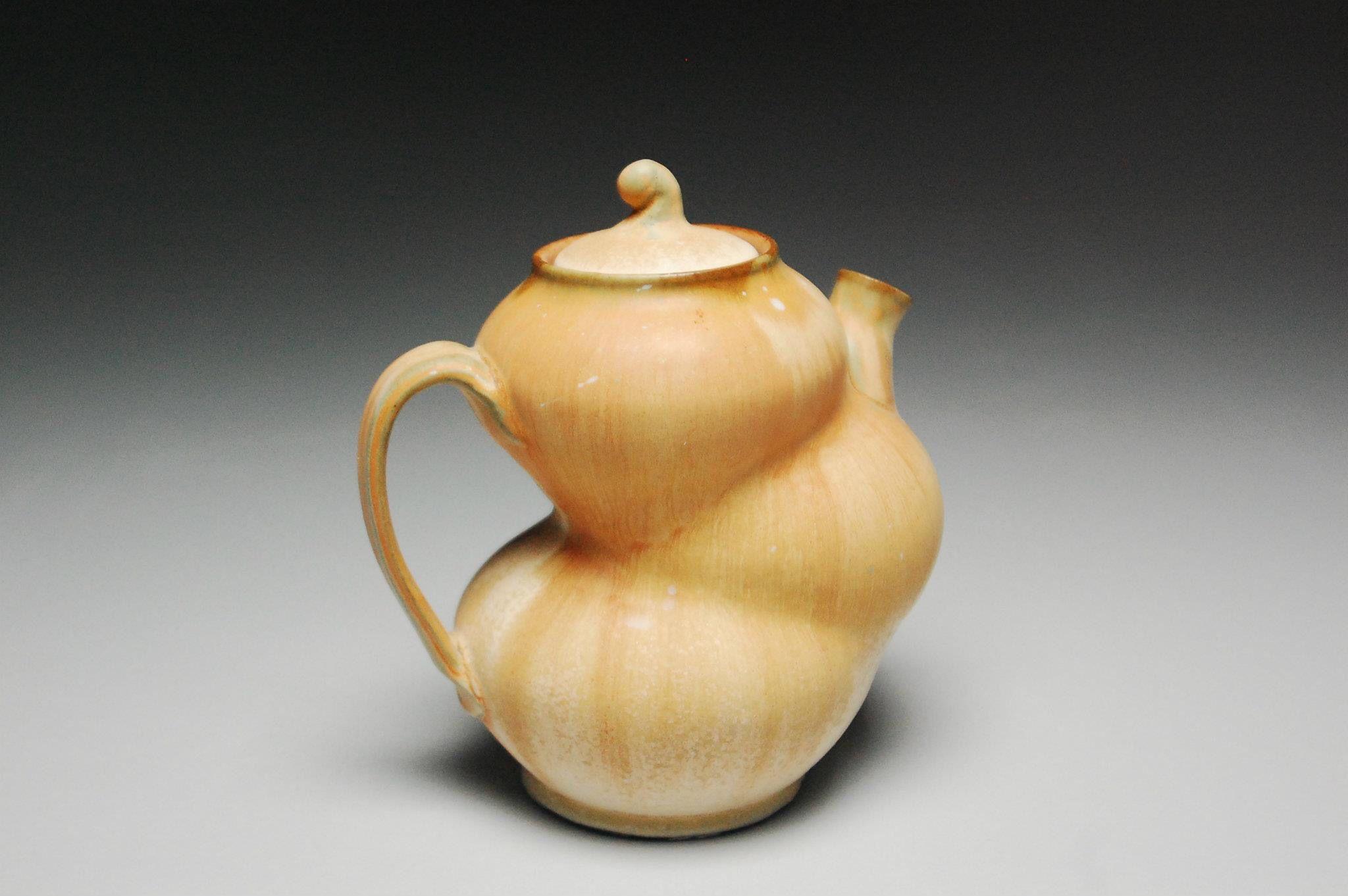 Luke Doyle Tea Pots Pottery Tableware