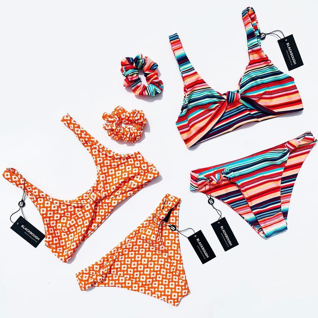 116b6cdd293 Stassy Cheeky Bottoms | BlackBoughSwim | How to wear, Red bikini ...