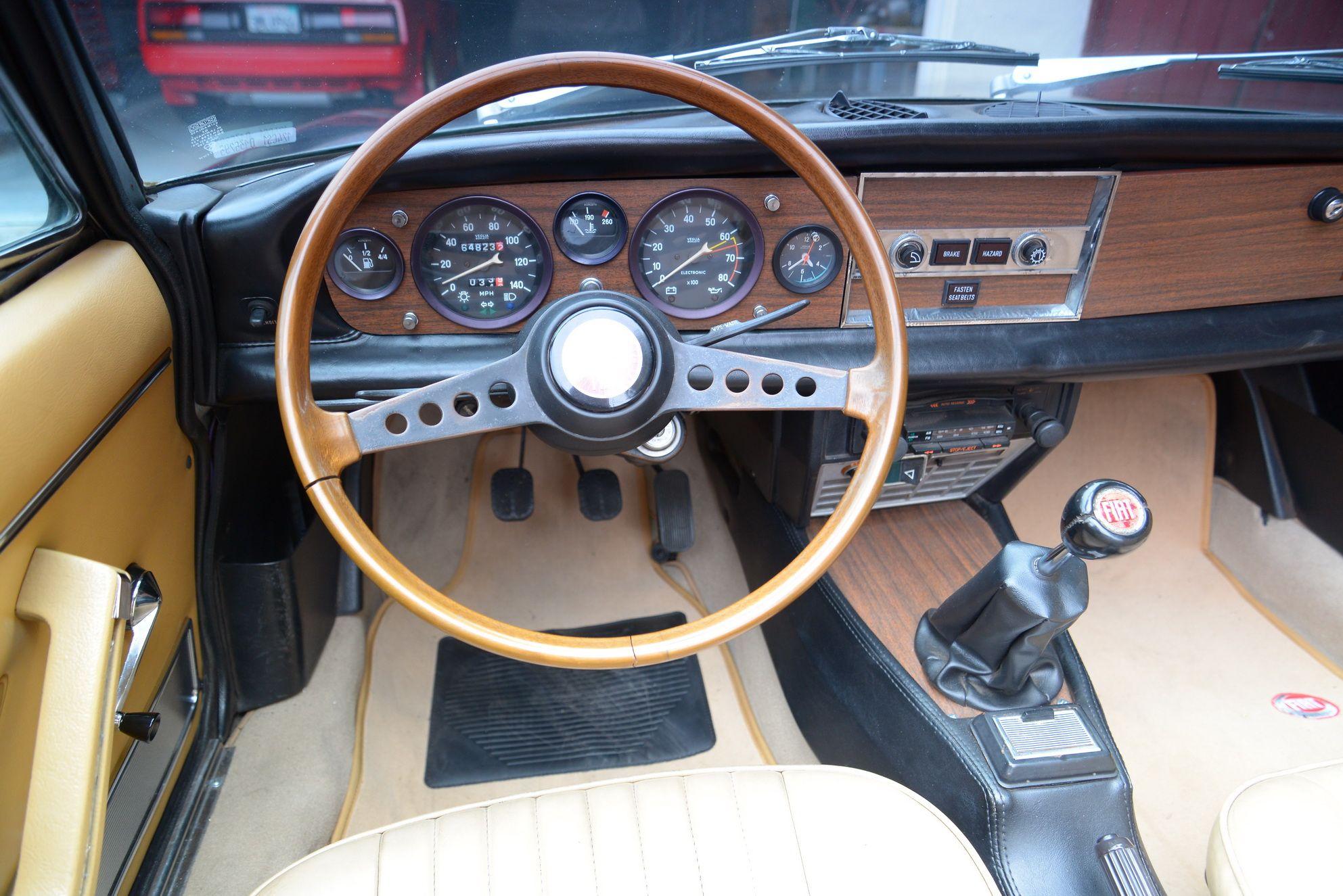 Pin On Fiat 128