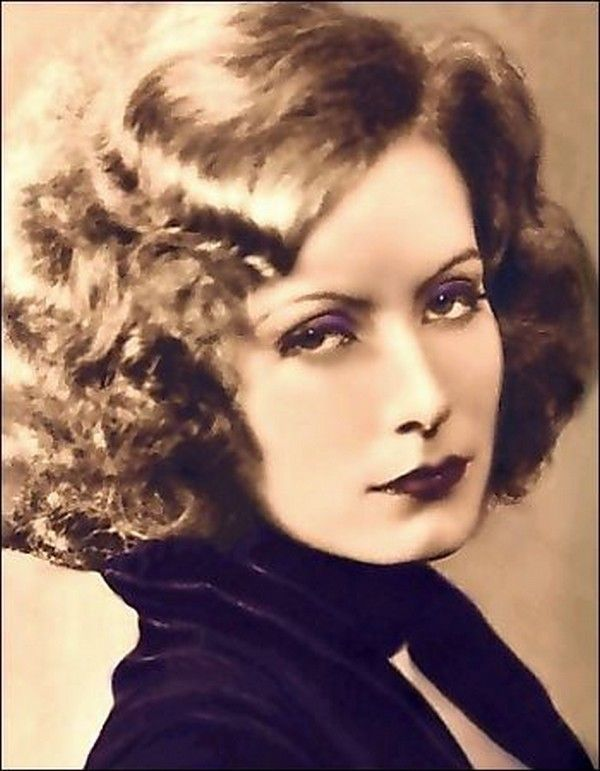 GRETA GARBO Greta Garbo Beauté, Hollywood et Art
