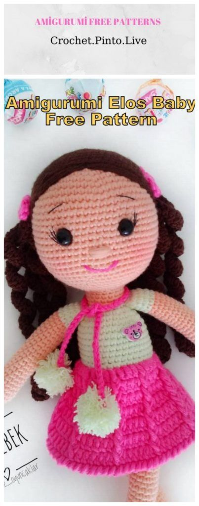 We share with you the most beautiful amigurumi doll patterns. All models related..., #Amigurumi #Beautiful #crochetbunnypatternfree #Doll #models #Patterns #Related #share