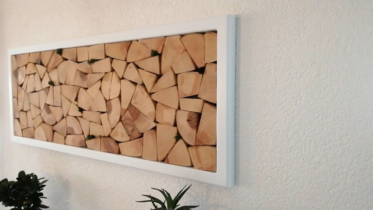 Photo of hochwertiges Wandbild