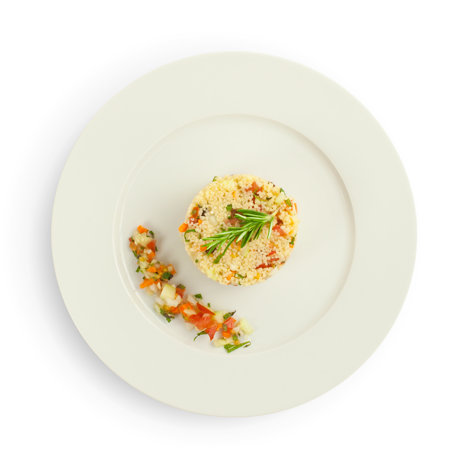 CHEF S Website— Cocina saludable para gente ocupada