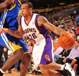 Shannon Brown.