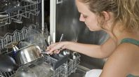 How To Remove A Filter From A Maytag Dishwasher Hunker Dishwasher Detergent Clean Dishwasher Dishwasher Racks