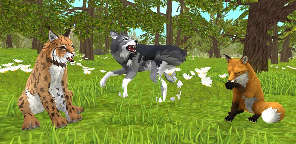 WildCraft Animal Sim Online 3D Animal, WildCraft,