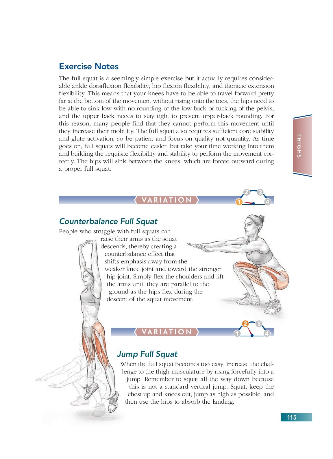 Chapter 7 Thighs (115) | Bodyweight Strength Training Anatomy ...