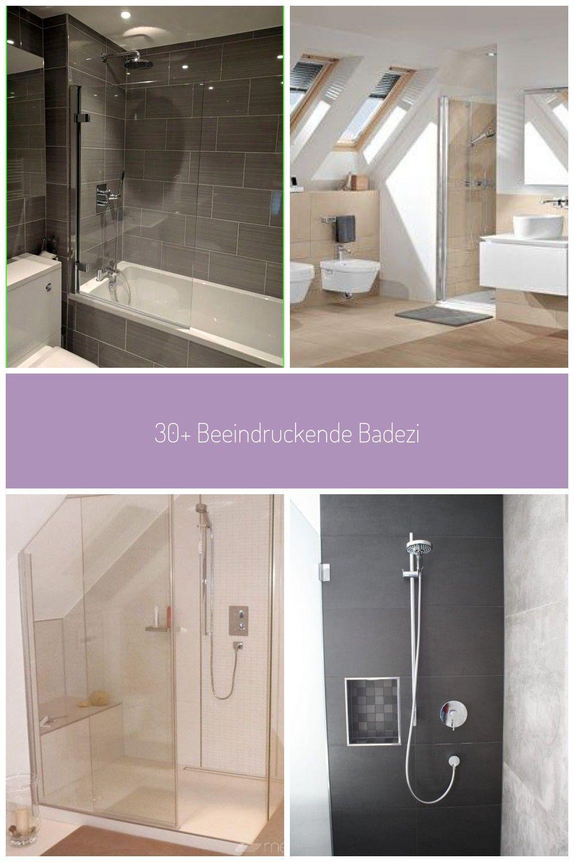 30 Beeindruckende Badezimmer Dusche Umgestalten Ideen 30