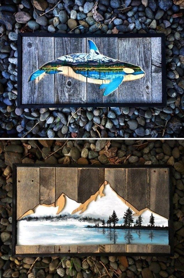 Pin de юра петрушин en попробуй сделай 2 Pinterest Industrial - paredes de madera
