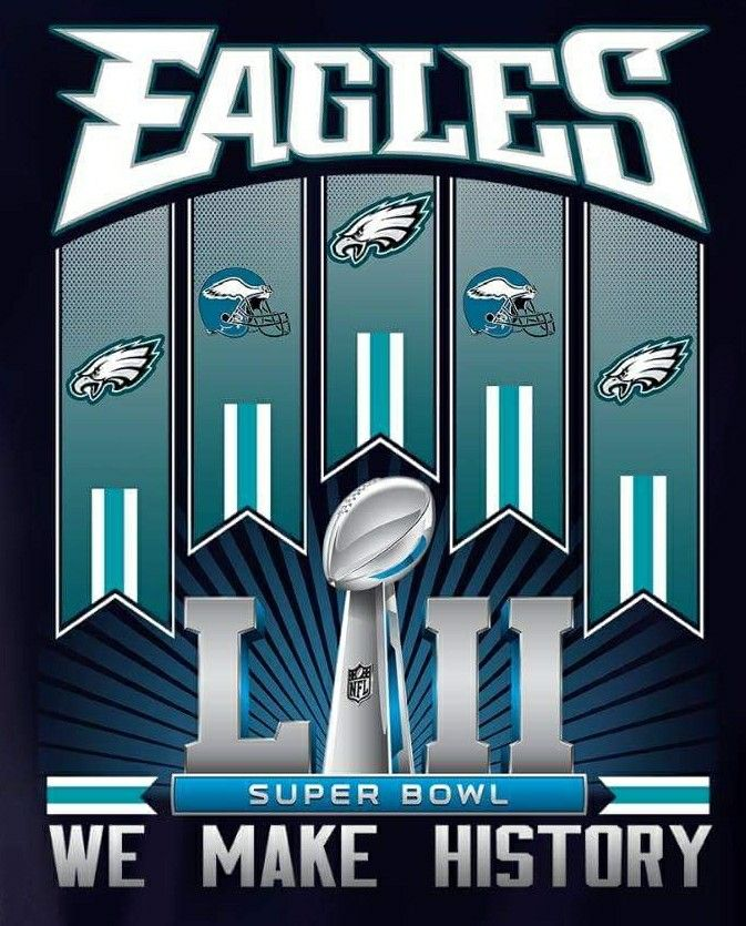 Pin by calvin moore on eagles all day philadelphia - Super bowl wallpaper ...