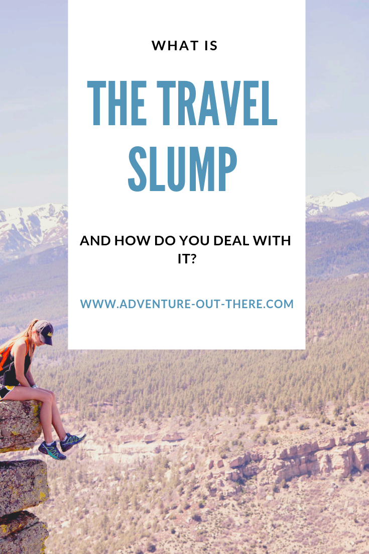 write about travel experience
