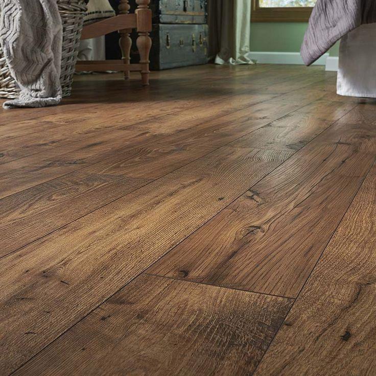 PET FRIENDLY FLOORING Cork ViPlank wood flooring is