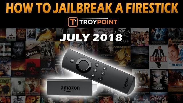 How to Jailbreak a Firestick & Install New App Store